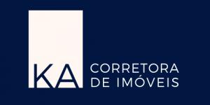 KA Corretora de Imóveis Logo